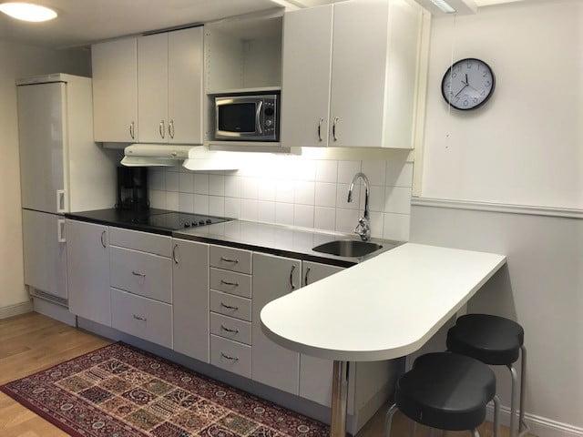 Köksdel lägenhet 100